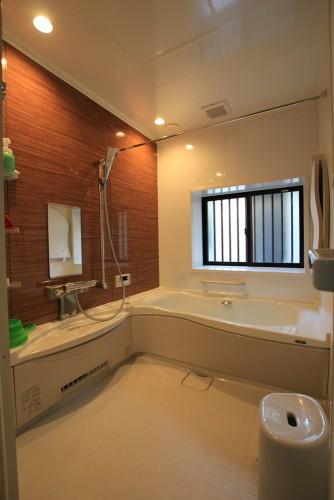 川崎市麻生区のリフォーム会社 リフォーム工房アントレのお風呂の施工事例06-02