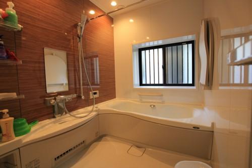 川崎市麻生区のリフォーム会社 リフォーム工房アントレのお風呂の施工事例06-04