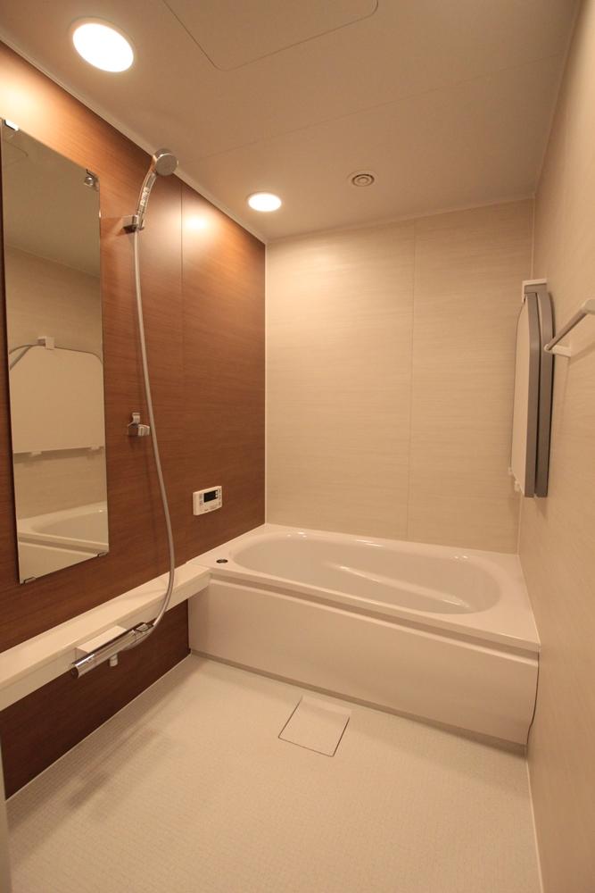 川崎市麻生区にあるリフォーム専門店|リフォーム工房アントレのマンションユニットバス TOTO WFシリーズの施工事例の写真01