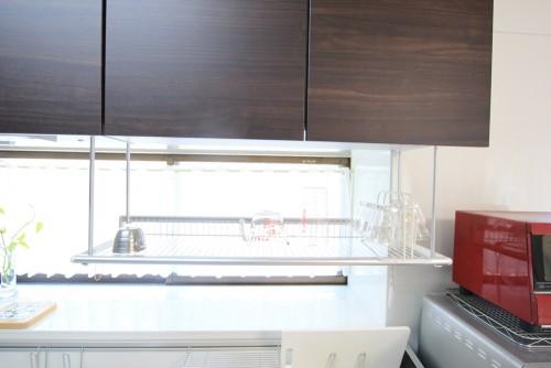 川崎市麻生区にあるリフォーム専門店|リフォーム工房アントレの木造ツーバイフォー住宅でのトクラス ベリーのキッチンリフォーム事例08