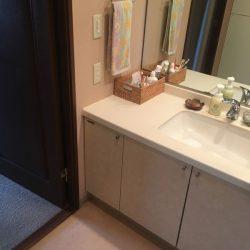 川崎市麻生区にあるリフォーム・リノベーション専門店 リフォーム工房アントレのTOTOオクターブのマンションリフォーム事例06