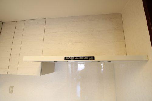 川崎市麻生区にあるリフォーム・リノベーション専門店|リフォーム工房アントレのマンションのL型キッチンリフォーム事例03