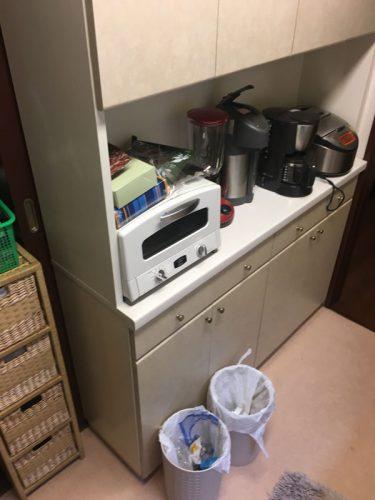 川崎市麻生区にあるリフォーム・リノベーション専門店|リフォーム工房アントレのマンションのL型キッチンリフォーム事例10