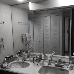 川崎市麻生区にあるリフォーム・リノベーション専門店|リフォーム工房アントレの洗面台・収納のマンションリノベーション事例05